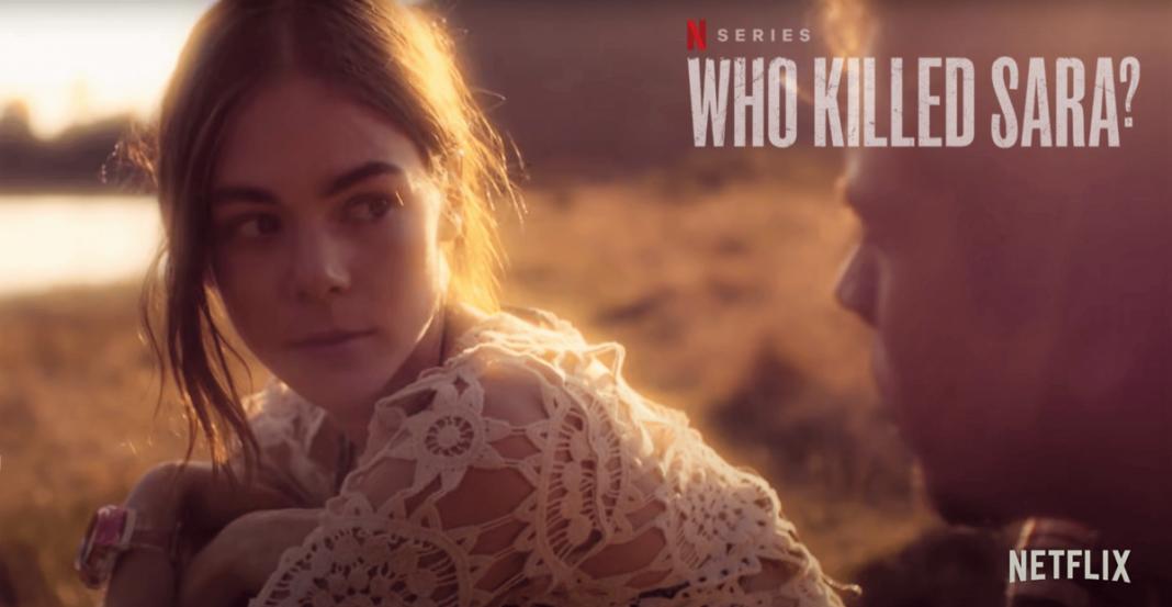 Who Killed Sara Season 2