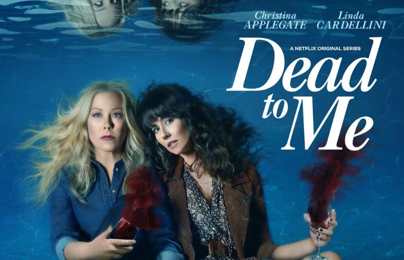 Dead to Me Season 3