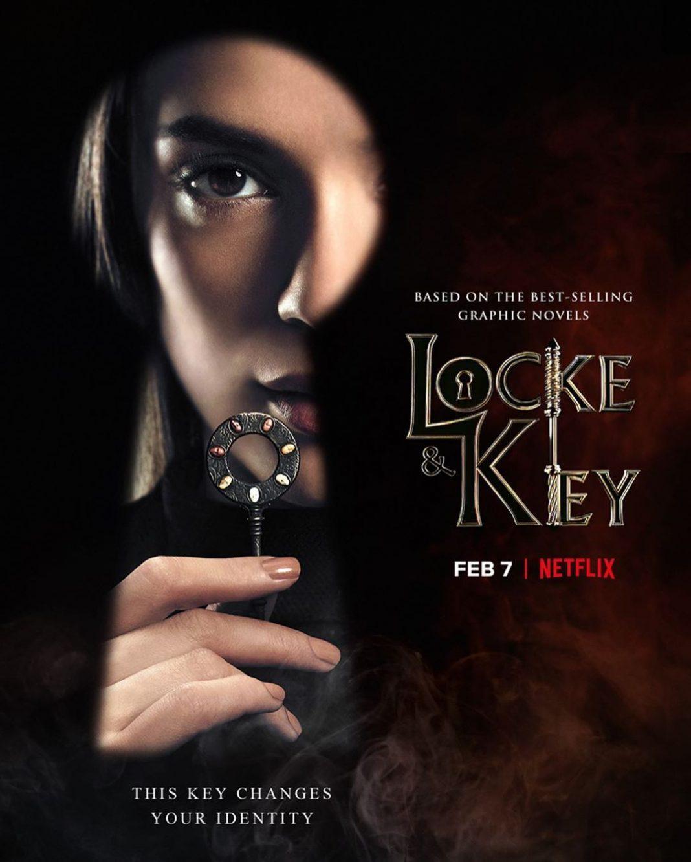 Locke & Key Season 3