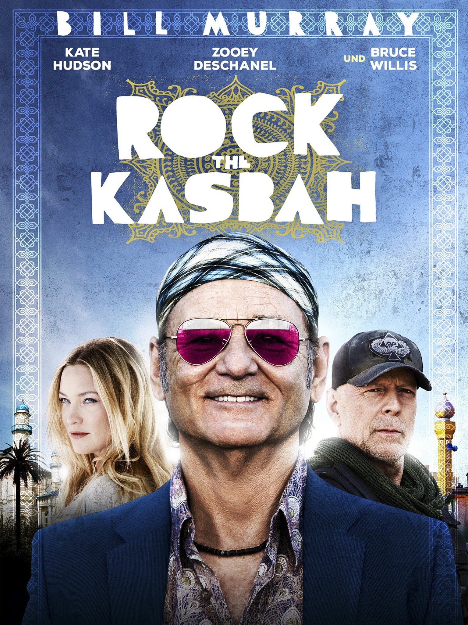 The Best Arabic Movies on Netflix
