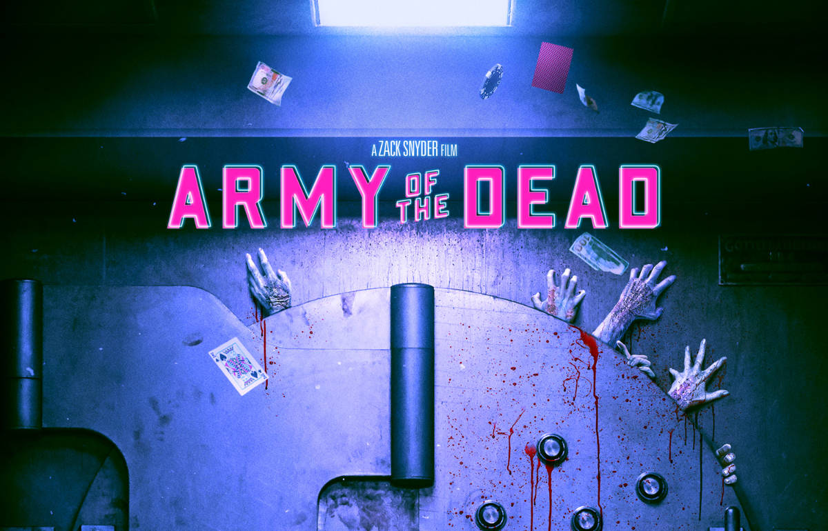 When and What Can the Fans Expect From Army of the Dead