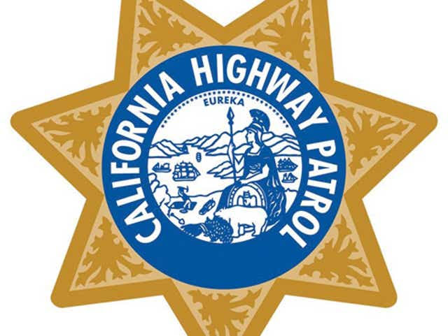 An Accident in Highway 166