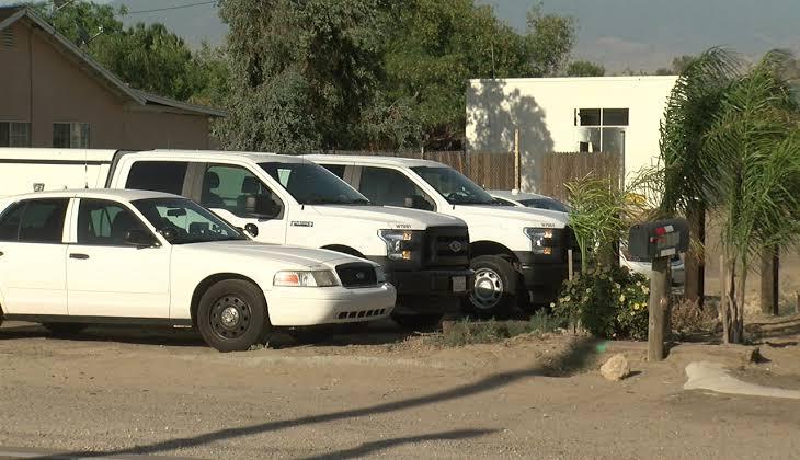 Weedpatch Highway Homicide Victim
