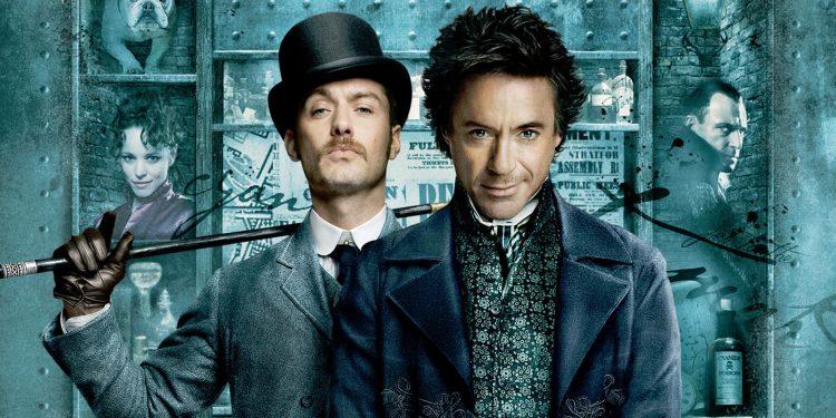 Sherlock Holmes 3 Release Date, Cast & Every Important Update