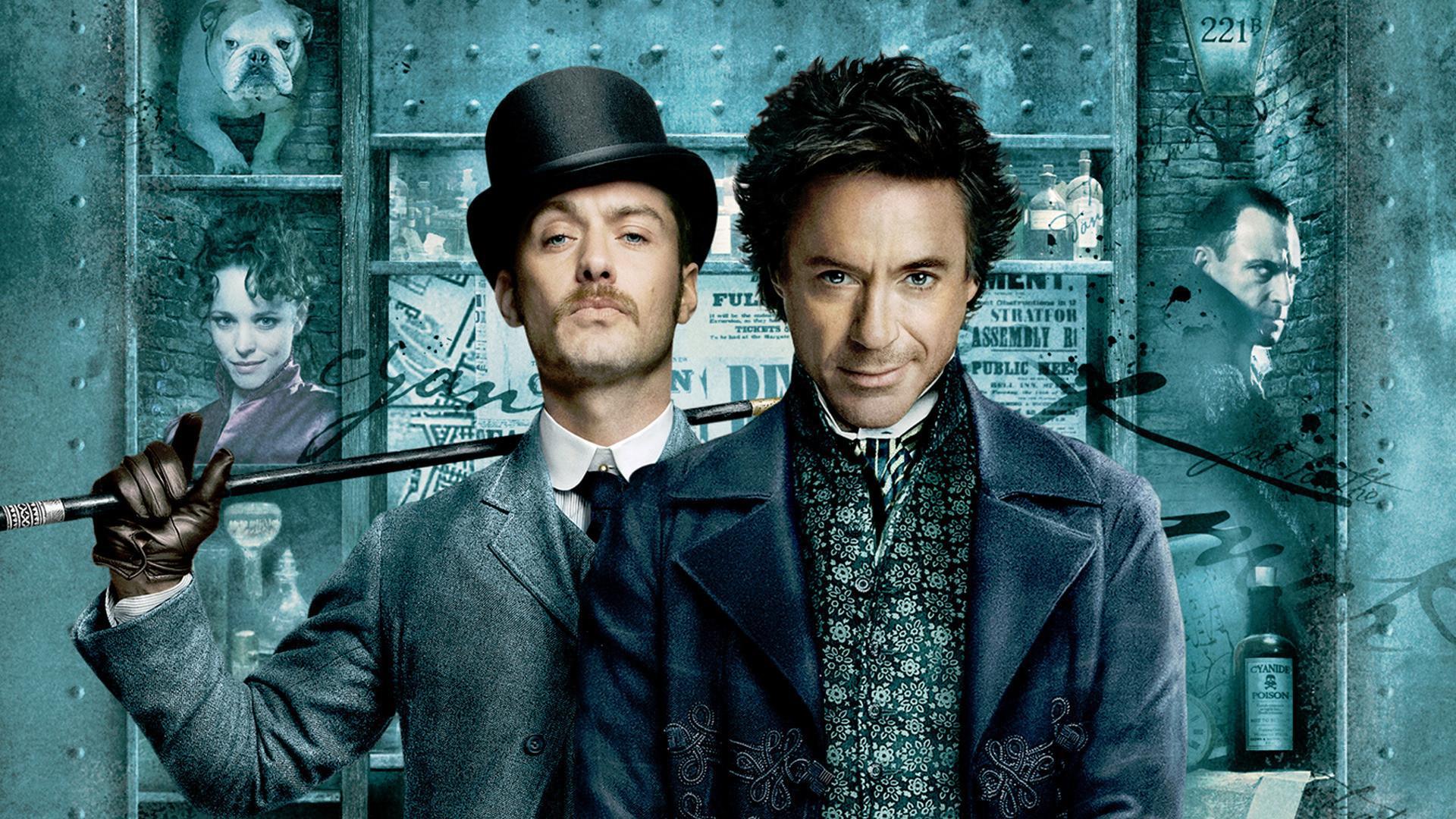 Sherlock Holmes 3, Cast and it's Release Date