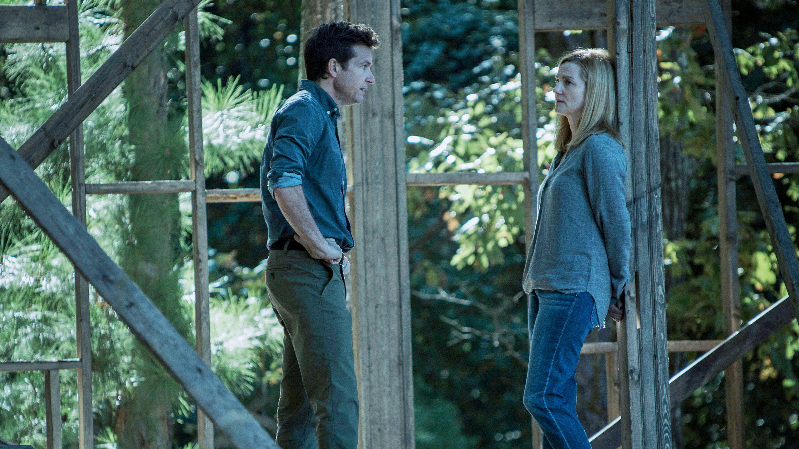 Ozark Season 4 Release Date, Spoilers, and Cast