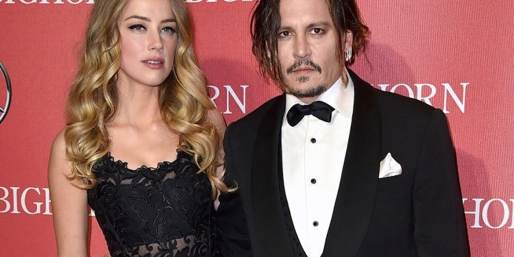 Johnny Depp and Amber Heard Divorce Case Updates, A Brief Summary of the Toxic Relationship