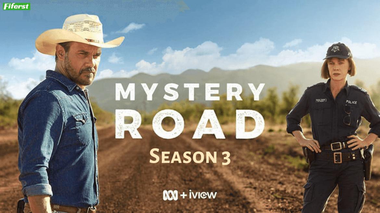 Mystery Road Season 3