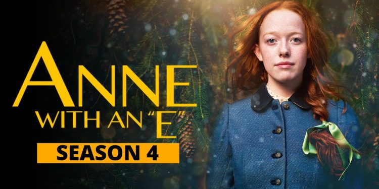 Anne with an E Season 4: Fans Continuously Campaign for the Show's Renewal