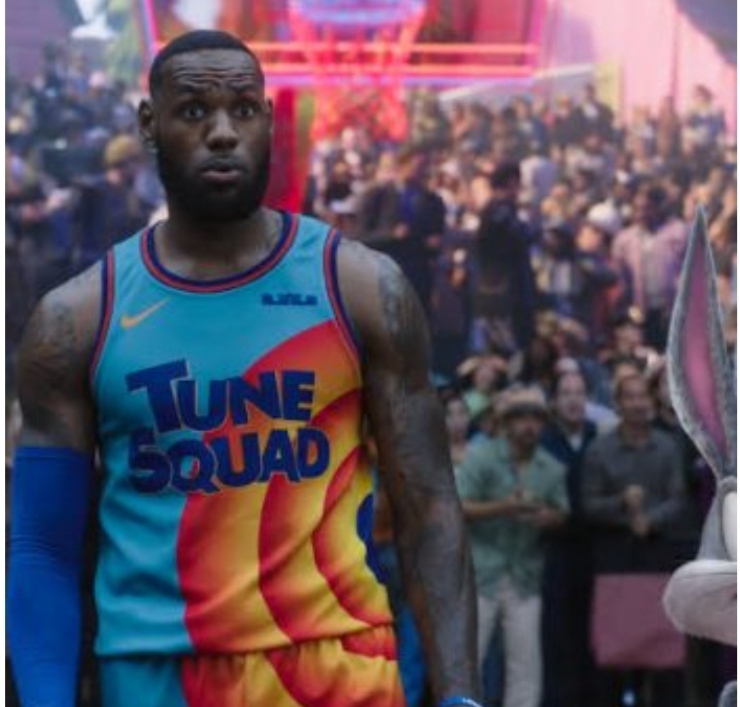 Space Jam 3 Release Date, Cast and Plot Line
