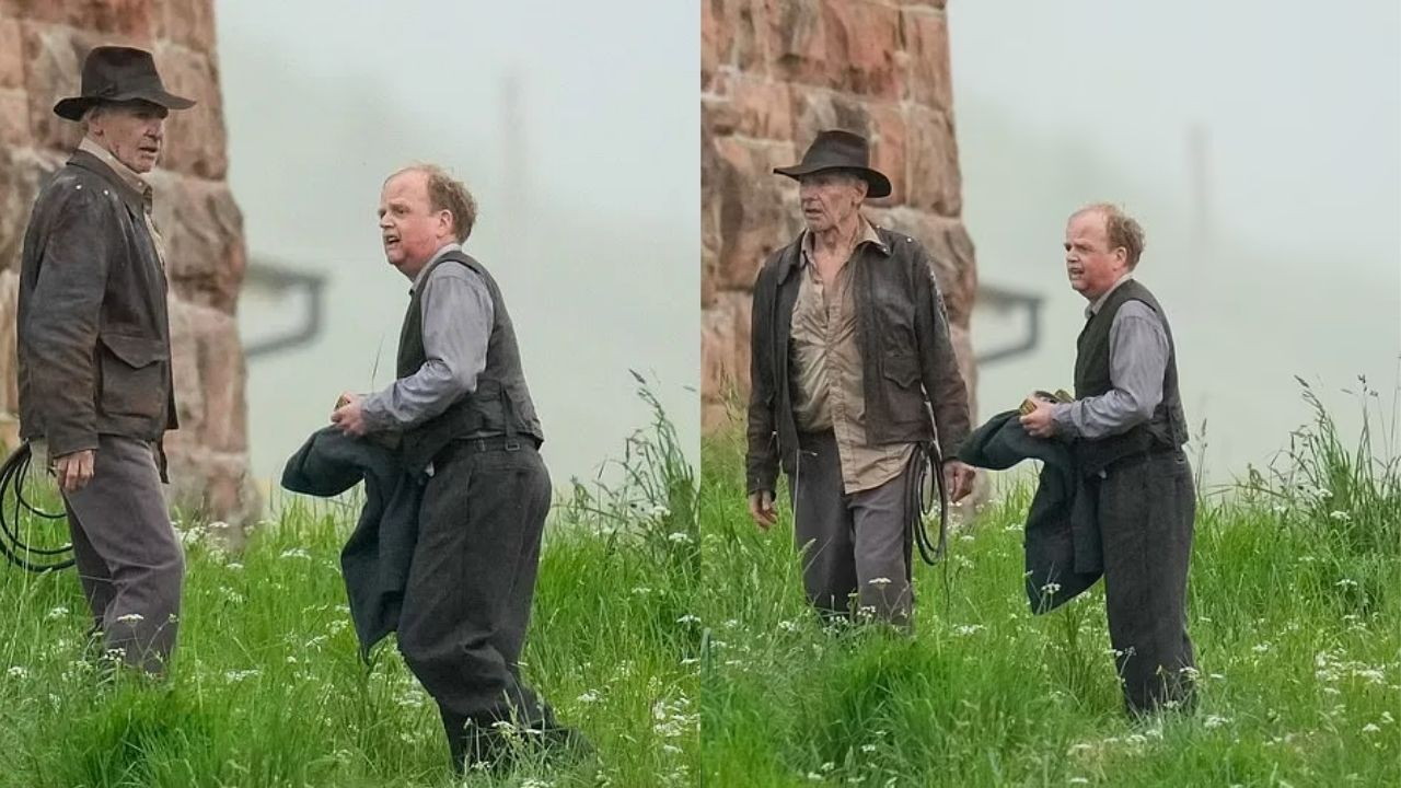 Indiana Jones 5 Release Date, Cast & Plot Line