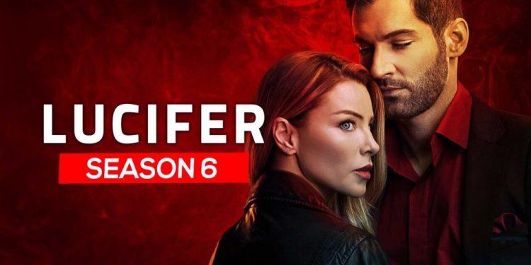Lucifer Season 6 Everything We Know