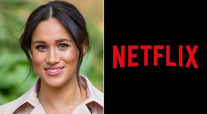 "Meghan Markle to Produce a New Netflix Animated Series that Celebrates ""Extraordinary Women"""