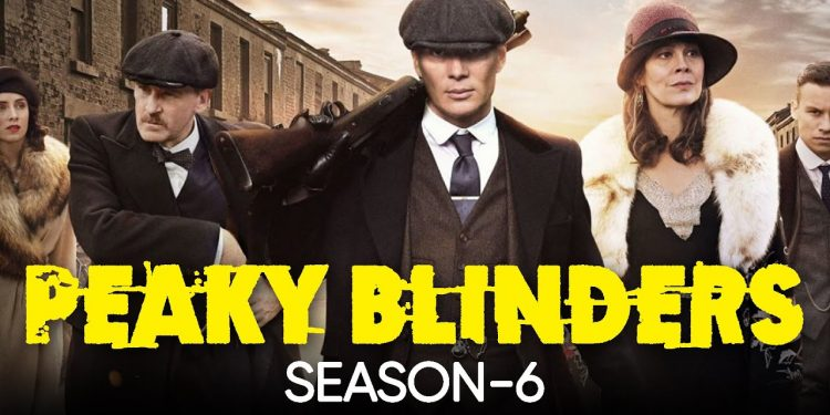 Peaky Blinder Season 6: Here's Everything We Know About the Upcoming Season