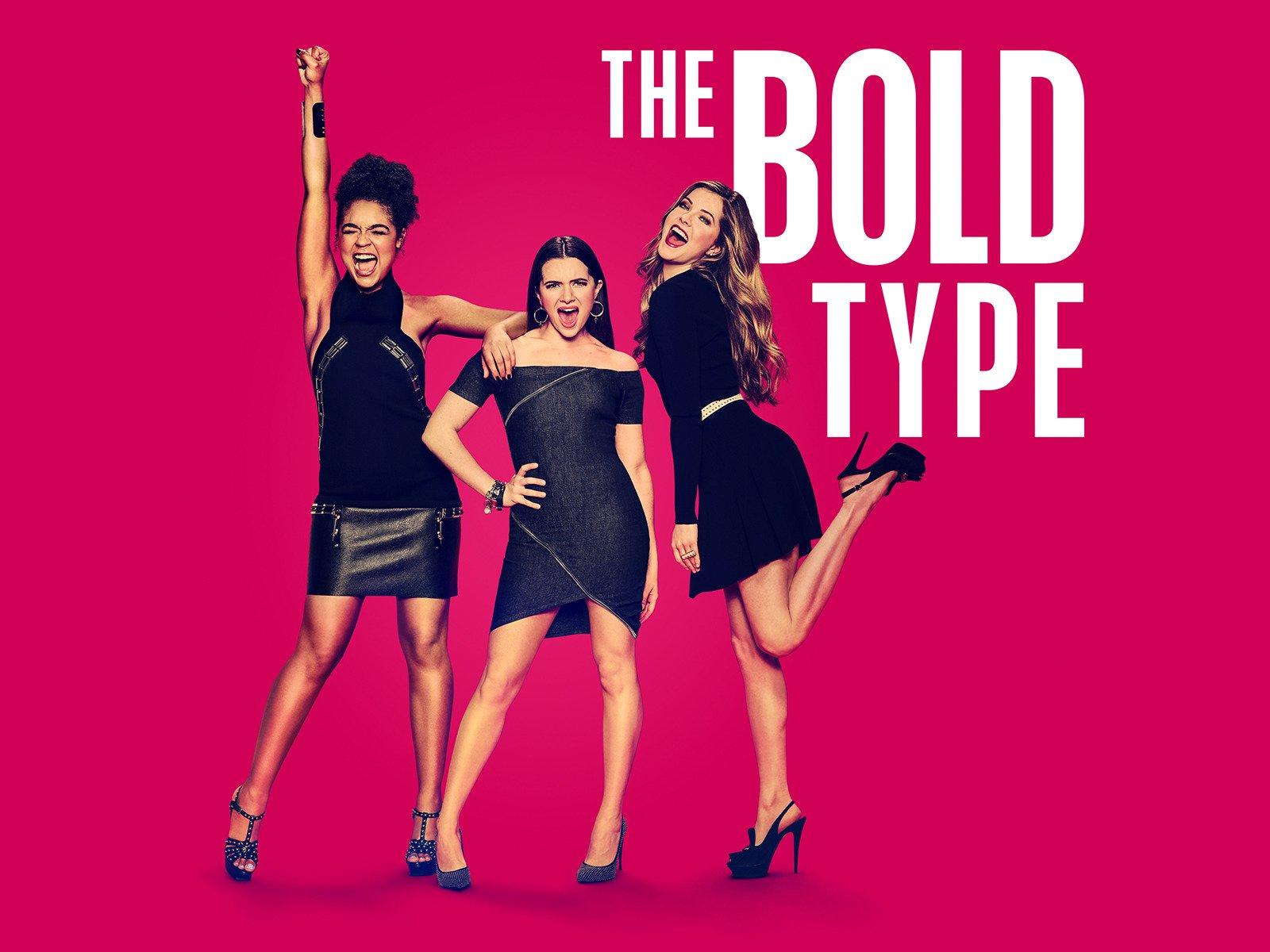 Bold Type Season 5