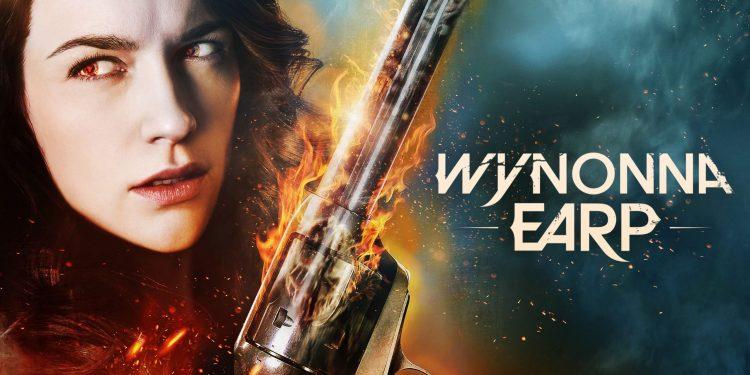 When is Wynonna Earp Season 4 Coming to Netflix?