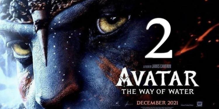 Avatar Part 2