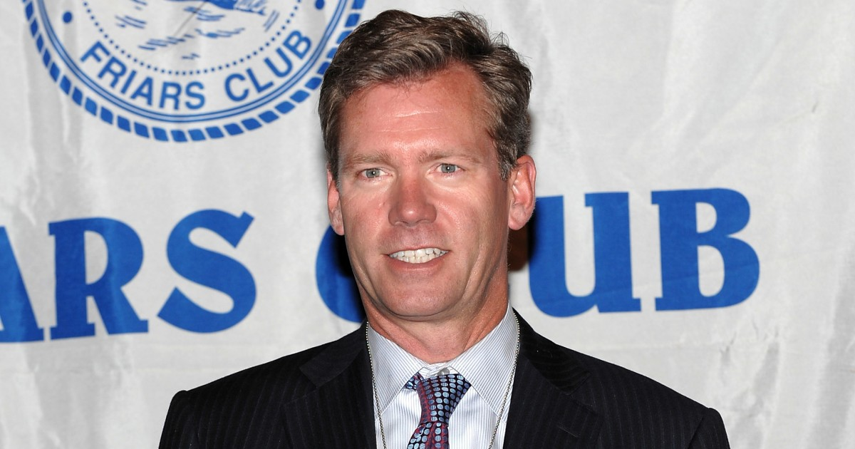 """""""To Catch a Predator"""" Host Chris Hansen Fails to Appear in Court, Arrest Warrant Issued"""