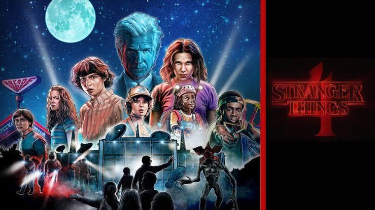 Stranger Things Season 4 Release Date Rumours, Cast, and Teaser!
