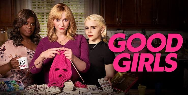 Good Girls Season 4 Final Episode Release Date
