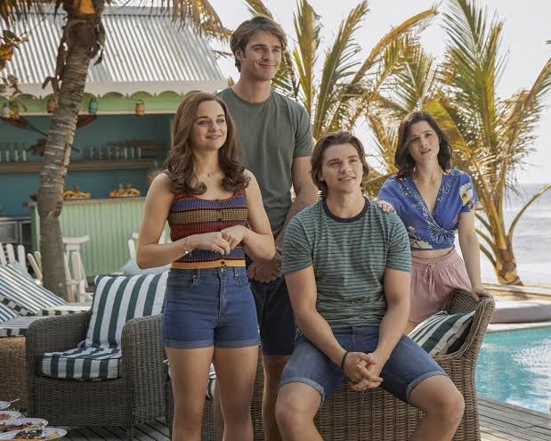 The Kissing Booth 3 Release Date, Cast, Trailer and Storyline!
