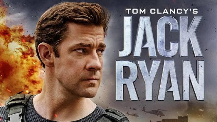 Jack Ryan Season 3 Release Date, Cast & Plotline!