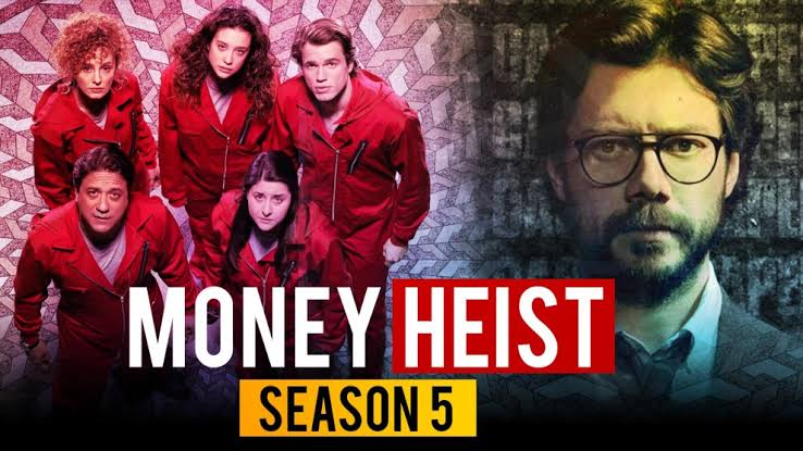 Money Heist Season 5 Release Date, Expected Script, Cast and Synopsis
