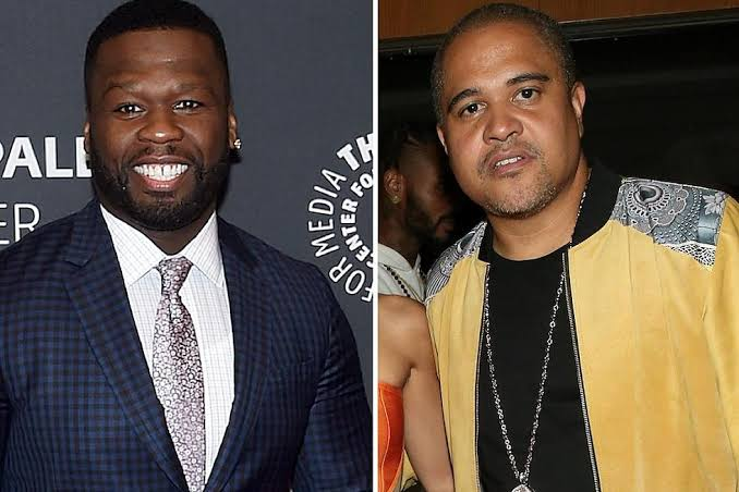 50 Cent Asks Diddy to Pay Up to BMF