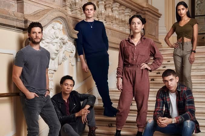 Shadow And Bone Season 2 Release Date, Cast & Plot Line