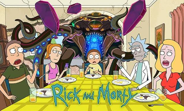 Rick And Morty Season 5 Episode 5,6,7 Confirmed Release Date