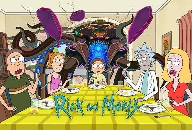 Rick And Morty Season 5 Episode 5 6 7 Confirmed Release Date The Innersane