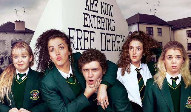 Derry Girls Season 3 Expected Script & Release Date Disclosed