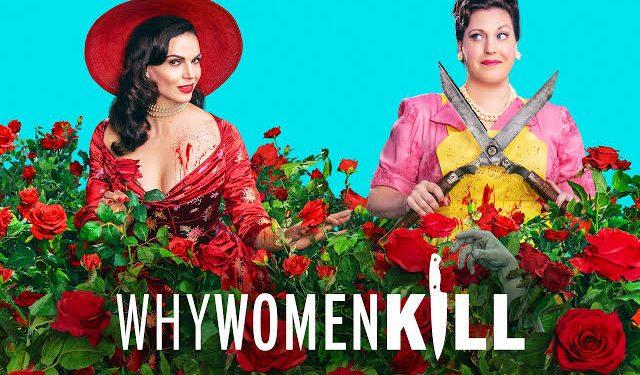 Why Women Kill Season 3 Everything We Know