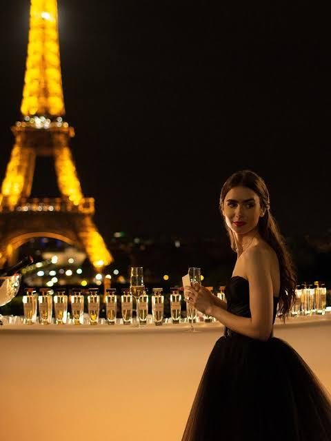Emily in Paris Season 2