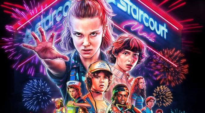 Stranger Things Season 4 Release Date, Cast & Synopsis