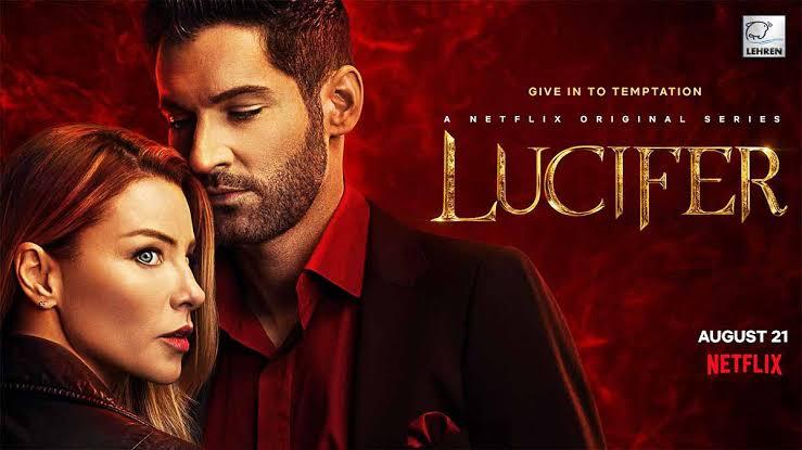 Lucifer Season 6
