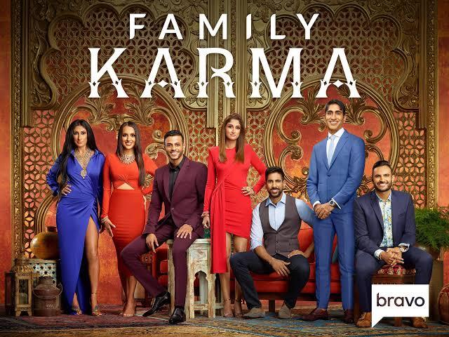 Family Karma Season 3