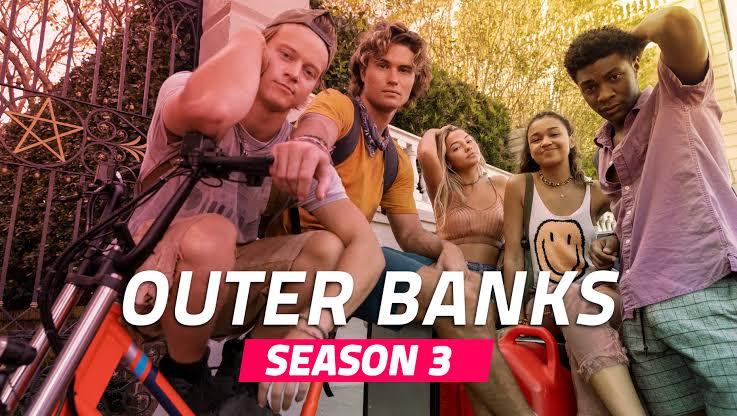 Outer Banks Season 3