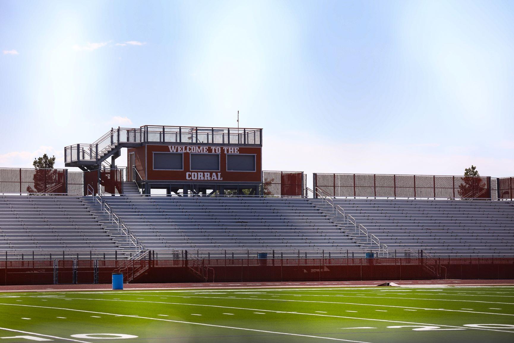 Las Vegas: 13-Year-Old High School Student Dies During Football Practice
