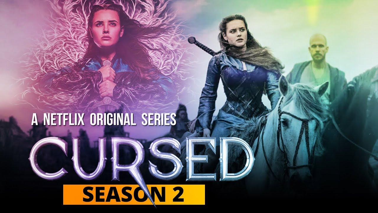 Cursed Season 2