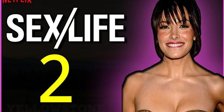 Sex Life Season 2 Everything We Know
