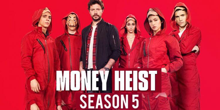Money Heist Season 5 Latest Updates, Show Creator Hints Towards a Spin-Off