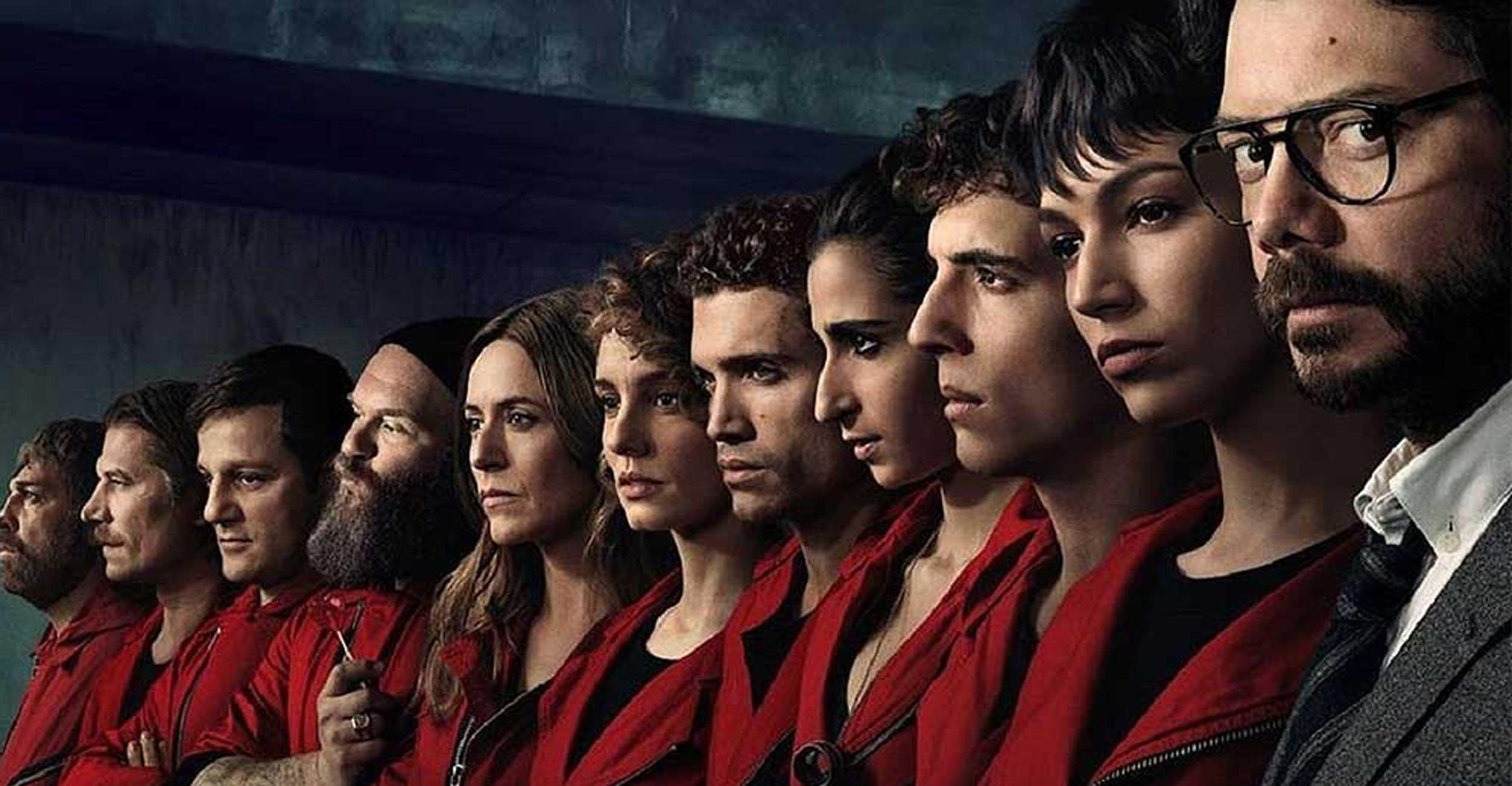 Latest Updates About Money Heist Season 5 Release Date, Cast, Trailer, Synopsis, and More