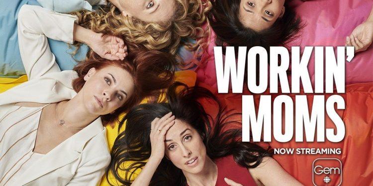 Workin' Moms Season 6 Release Date, Cast & Every Important Update