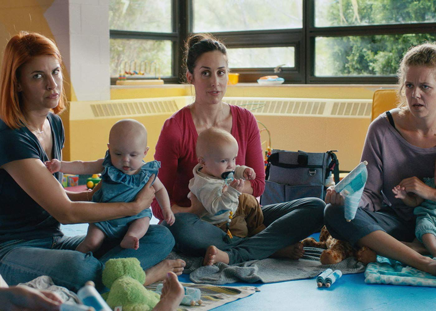 Workin' Moms Season 6 Cast, Plotline and Release Date!