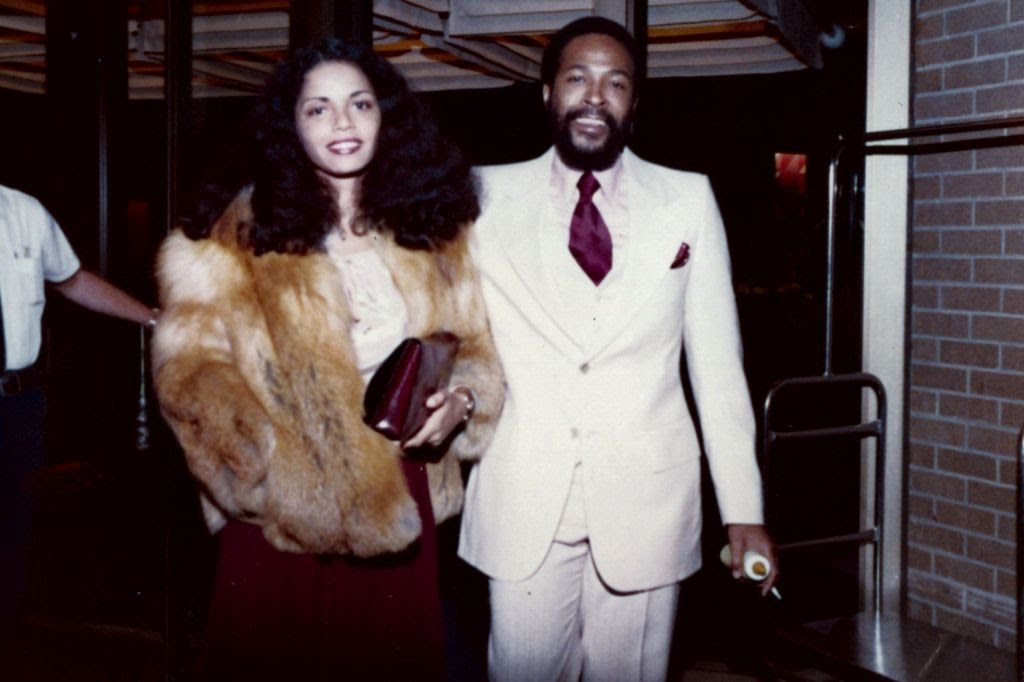 Zeola Finally Forgave her Alcoholic Father for Killing her Brother Marvin Gaye