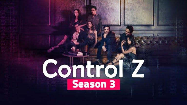 Control Z Season 3