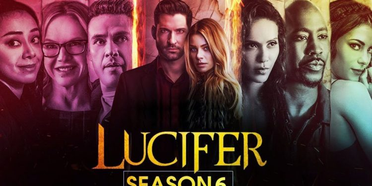 Lucifer Season 6 Release Date and Every Important Update