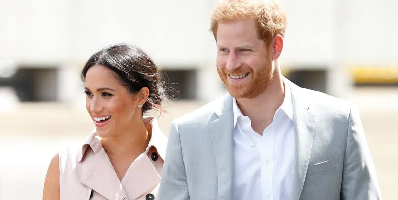 Meghan Markle and Prince Harry to Go Bankrupt?