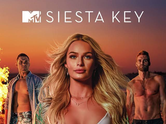 Siesta Key Season 5
